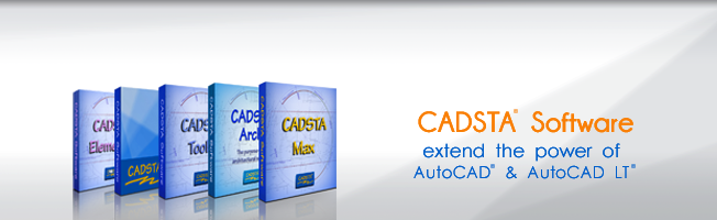 Overview - CAD add-ons for AutoCAD and AutoCAD LT