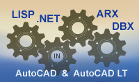 CADSTA - CAD add-ons for AutoCAD and AutoCAD LT